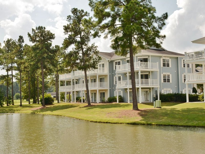 Close to Calabash & Myrtle Beach, holiday rental in Calabash