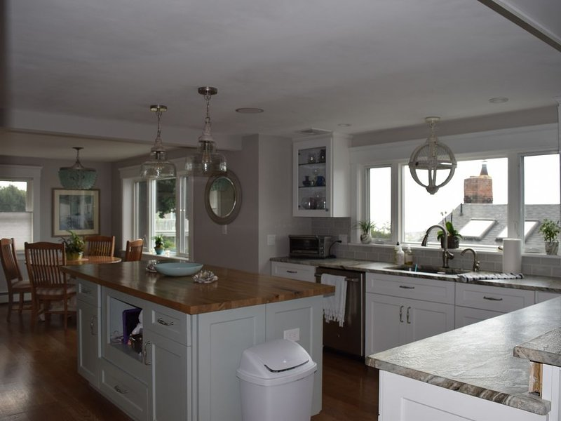 Seaside Oasis in Nahant, holiday rental in Lynn