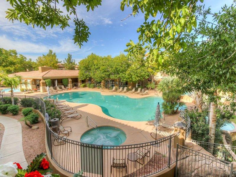 Arizona-GREAT LOCATION-Golfing, ASU & Spring  training -10 min from Phoenix, alquiler de vacaciones en Tempe