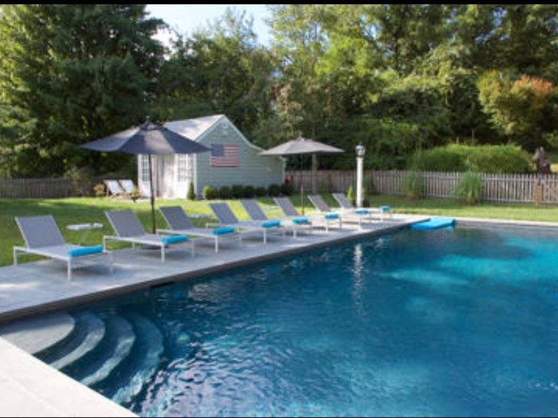 Private Hamptons Cottage, vacation rental in Shelter Island