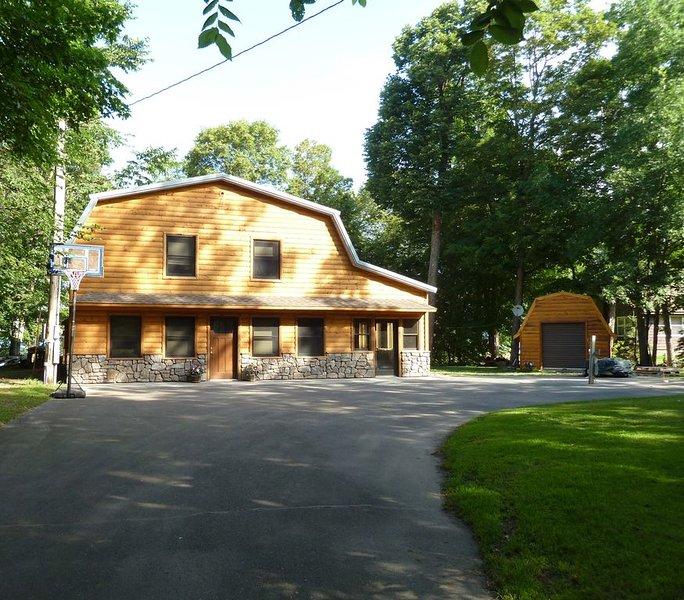 Fantastic Family Getaway (Mille Lacs Lake), holiday rental in Vineland