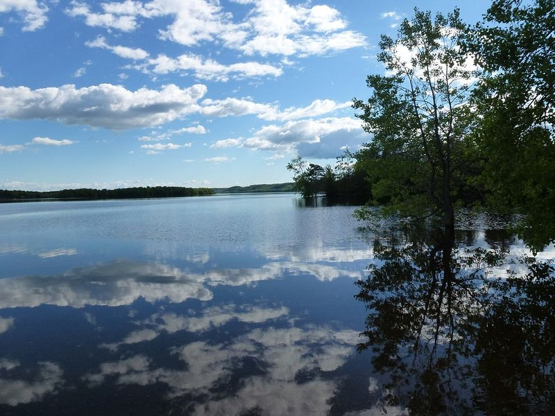 Lakefront Cottage (Hinckley Lake) – semesterbostad i Forestport