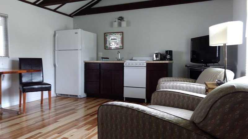 Shull2 Motel Apartment A, vacation rental in Glenn