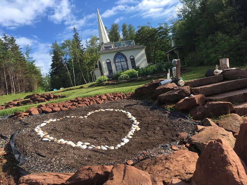 Private Couples Escape!, holiday rental in Prince Edward Island