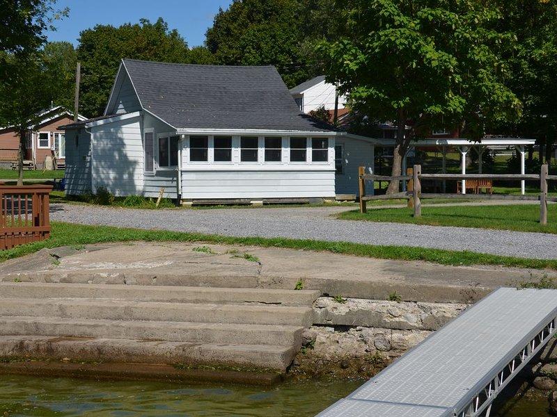 Remodeled Lake House, alquiler vacacional en Lakeville