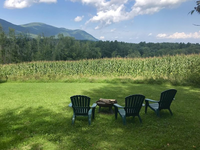 Newly Renovated Country Retreat-Berkshires, holiday rental in Copake Falls