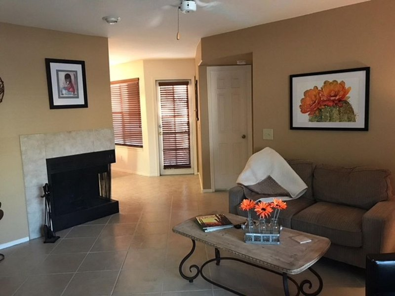 Beautiful 2 Bedroom Villa - Canyon View at Ventana -  Winter Dates Available!, holiday rental in Mount Lemmon