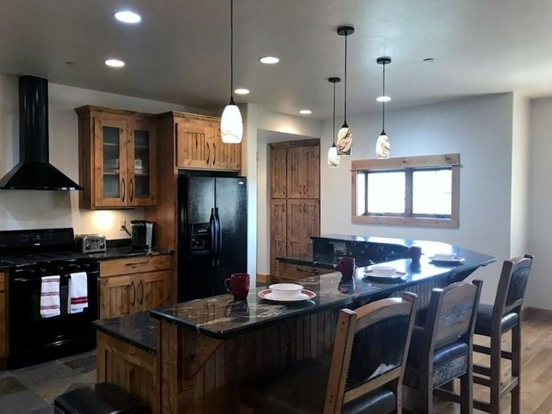 Stay and Play: Great Location for Montana adventures, holiday rental in Manhattan