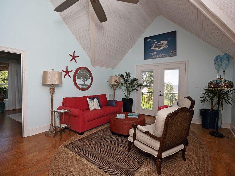 Saylor's Magnolia Landing – semesterbostad i Gulfport