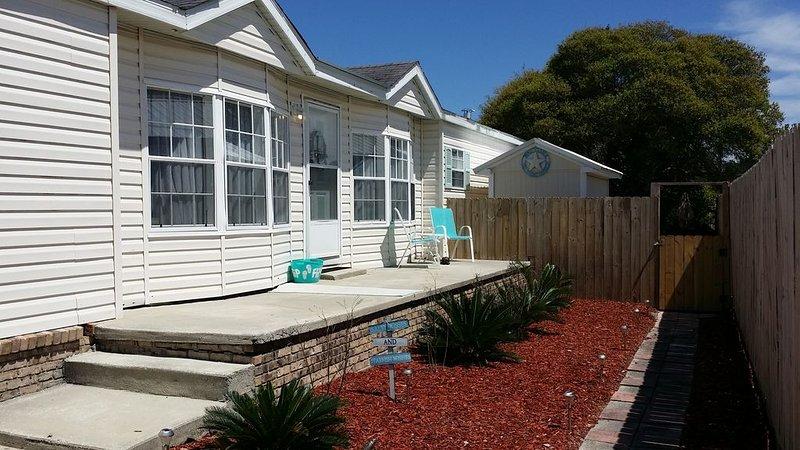 Clo Sea Nuff Beach House/Laguna Beach/3BR-2Bath, aluguéis de temporada em Sunnyside