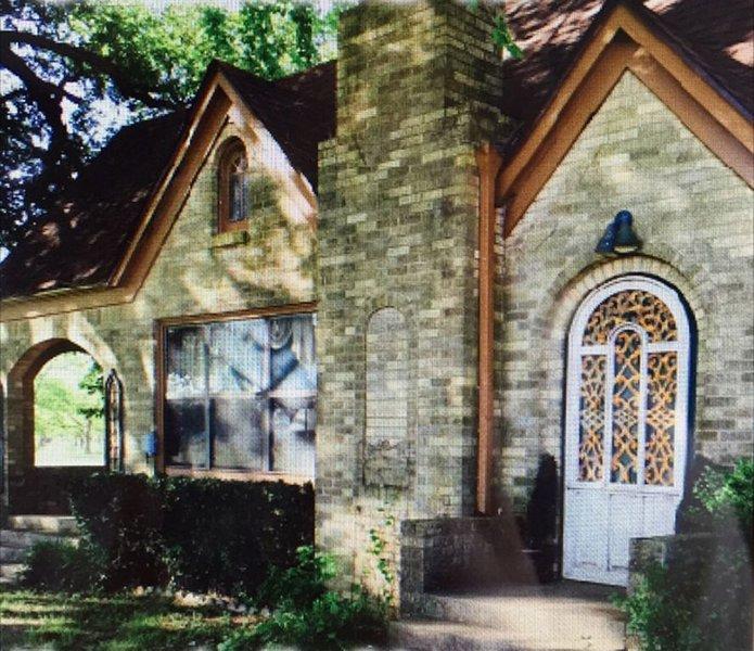 Pecan Haven's 'Country Villa'  - 20 min. from College Station Texas., alquiler de vacaciones en Caldwell
