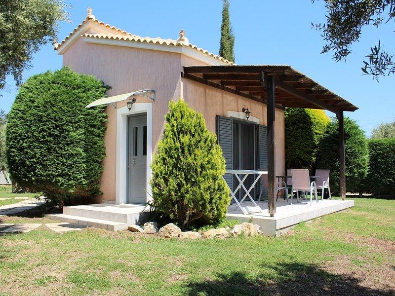 Ferienhaus VASSIA, Thermisia, Ostpeloponnes, Griechenland, vacation rental in Thermisia