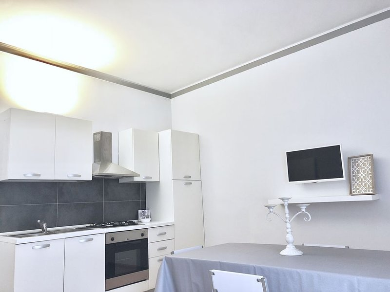 Casa Beta, moderna e raffinata., alquiler vacacional en Gravina di Catania