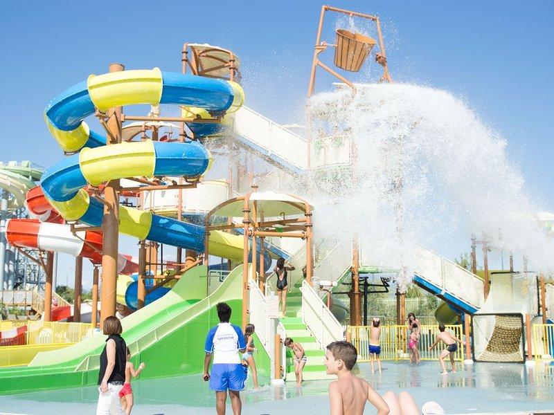 vaucluse water park