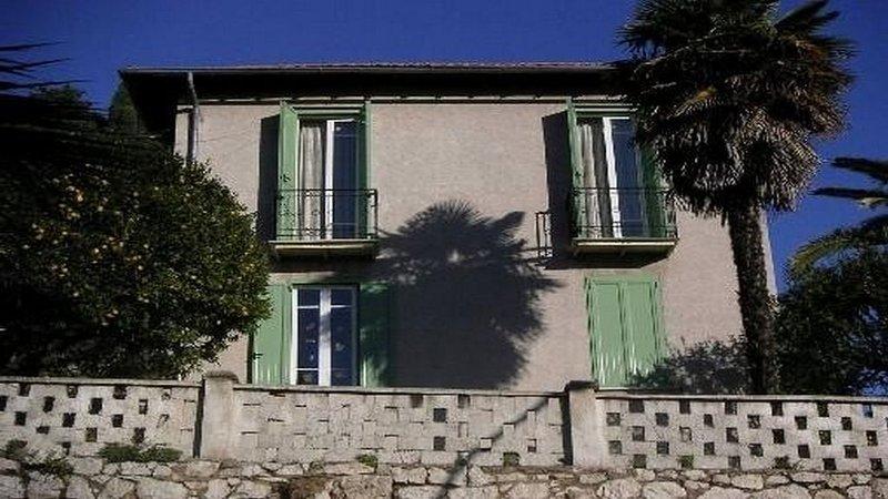 Appartement (dans maison) - 3 pièces spacieux, casa vacanza a Sainte-Agnes