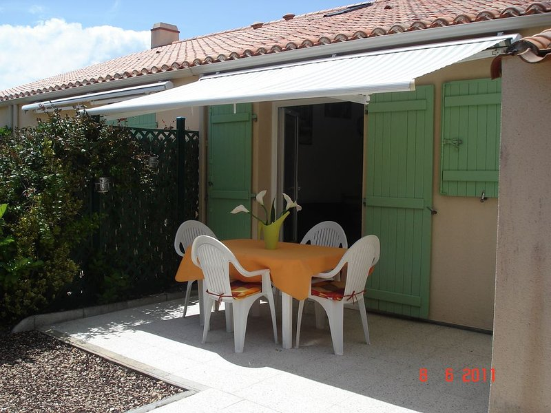 Rent pleasant holiday home