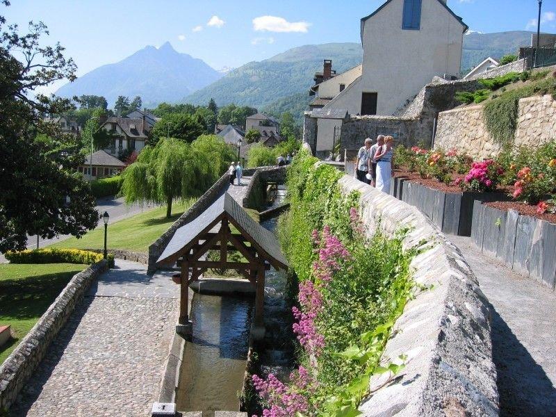 TRES AGREABLE Appartement  au cœur des Pyrénées ARGELES-GAZOST, location de vacances à Hautes-Pyrenees