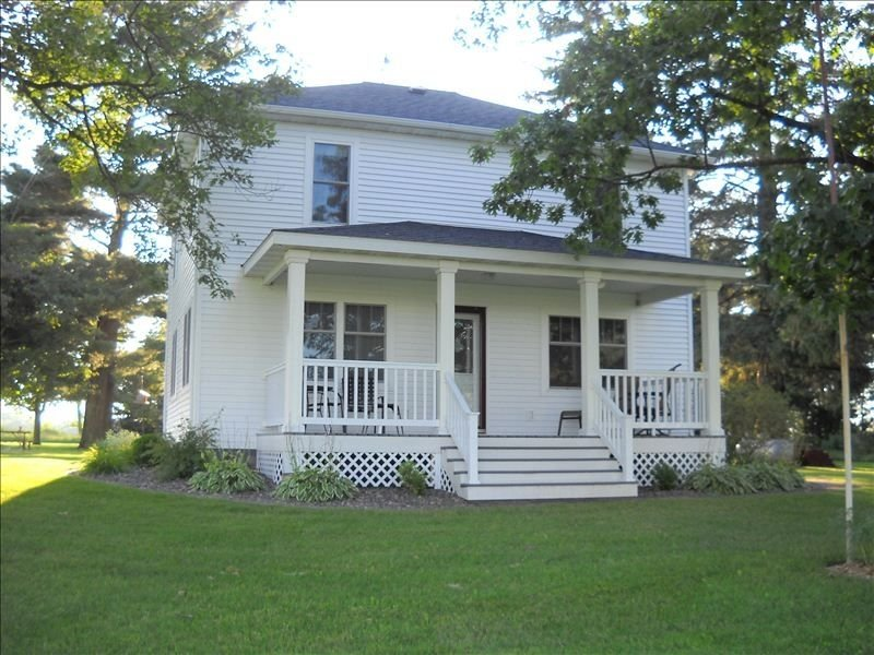 Gather together with family & friends in peaceful country atmosphere., vacation rental in Shell Lake