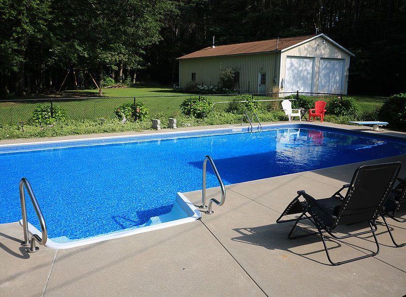 Angel's Acres, A Fantastic Family Retreat, location de vacances à South Haven