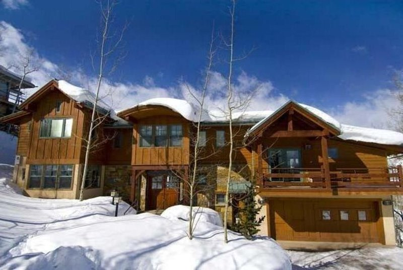 Oakley's Majestic Aspen/Snowmass Ski In/Out Home- Year Round, location de vacances à Snowmass Village