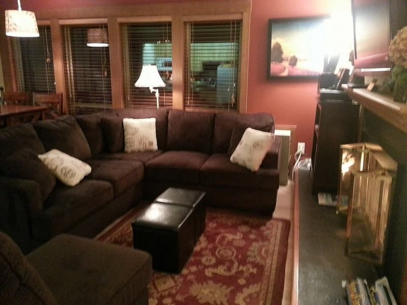 Check INN Seventh Mountain Comfort, holiday rental in Central Oregon