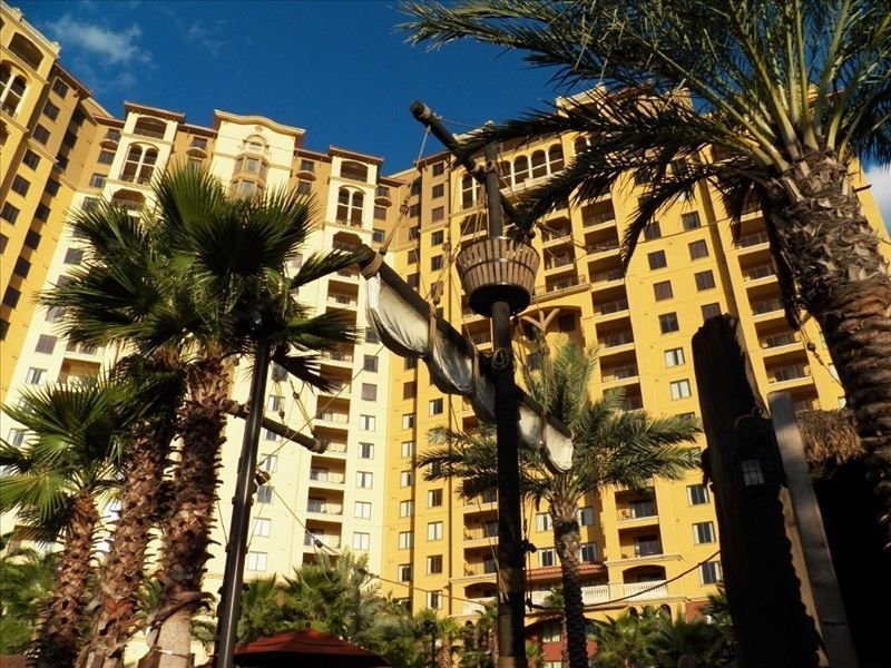 Bonnet Creek Area - At Disneyworld!, vacation rental in Celebration
