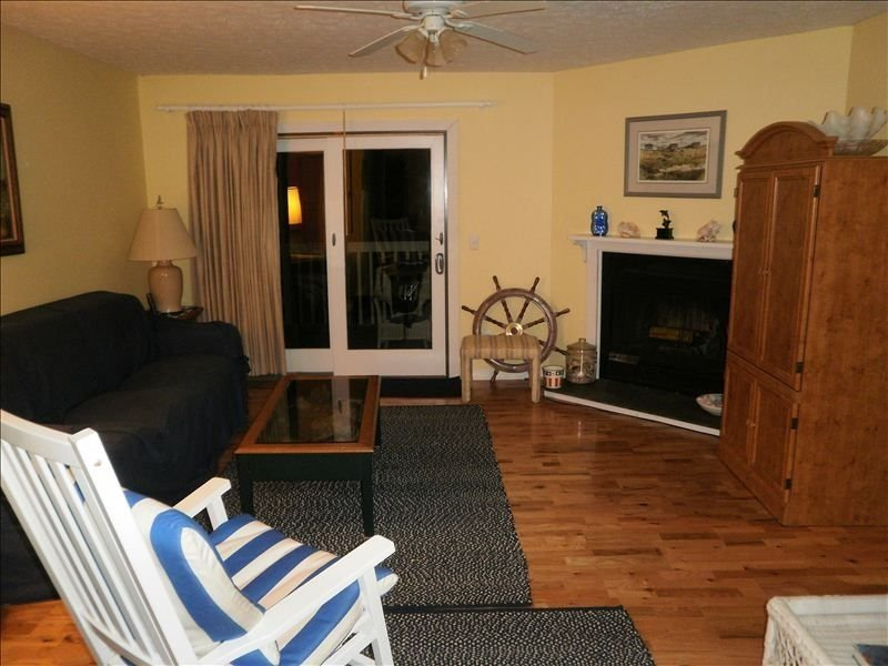 Maritime Forest Condo Nr the Beach & Pool - Dog Friendly!, vacation rental in Southport