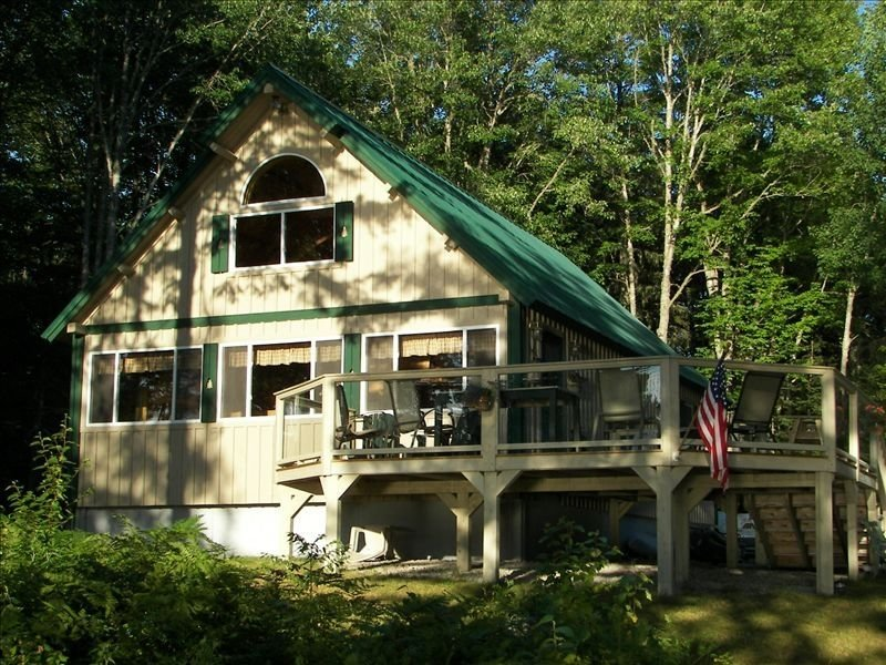 Cottage by the Bay, holiday rental in Sullivan