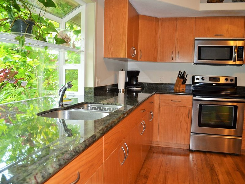 Private Country Cottage, vakantiewoning in Kaneohe