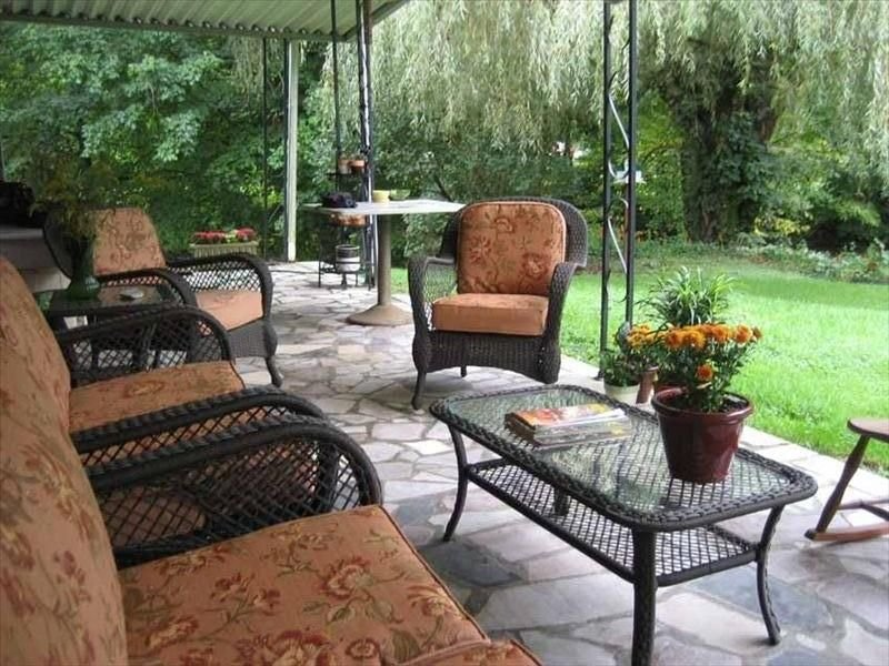 Vacation Cottage Perfect Retreat for Family and Friends, holiday rental in Glade Spring