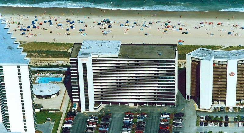 Beautifully Renovated Condo with exceptional full Ocean/Bay View, holiday rental in Ocean City