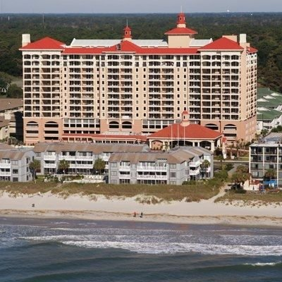 *ENJOY OUR 3 BEDROOM 3 BATHROOM CONDOS INCLUDING OUR FREE DVD RENTALS!, holiday rental in North Myrtle Beach