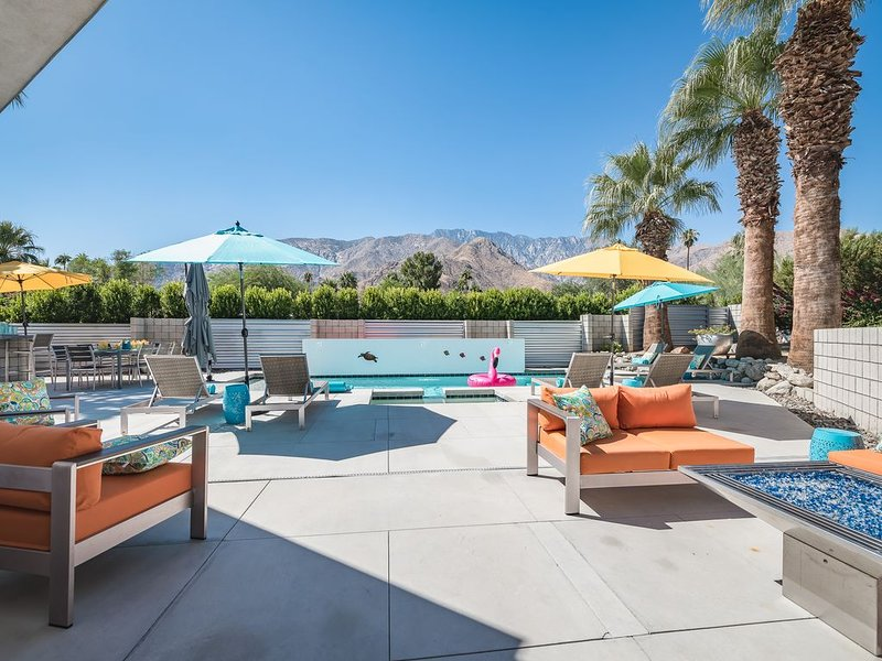 New Rates...Sun, Sun, holiday rental in Palm Springs