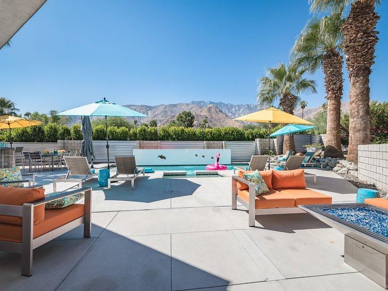 New Rates...Sun, Sun, location de vacances à Palm Springs