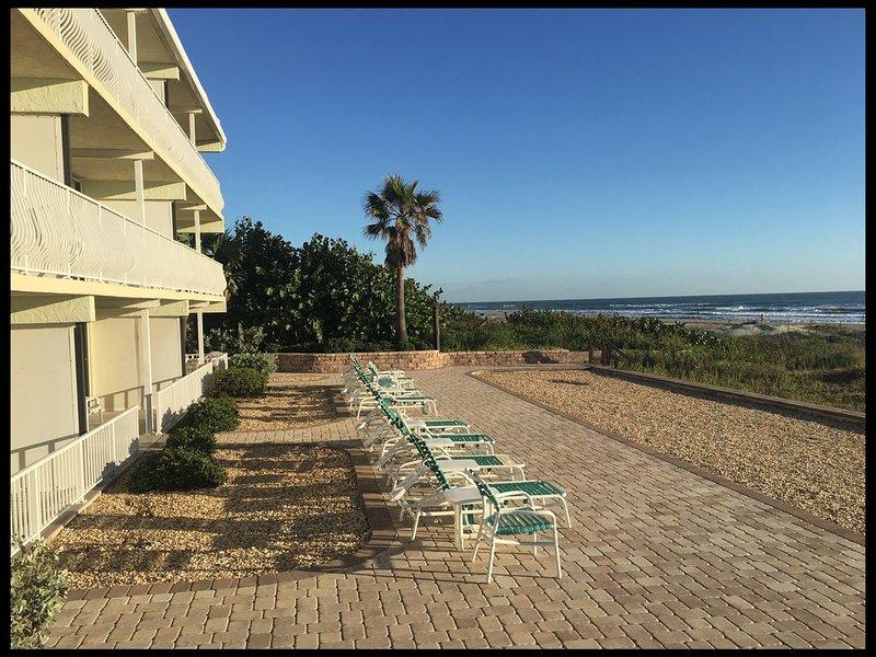 Cocoa Beach Paradise - Direct Ocean, vacation rental in Viera