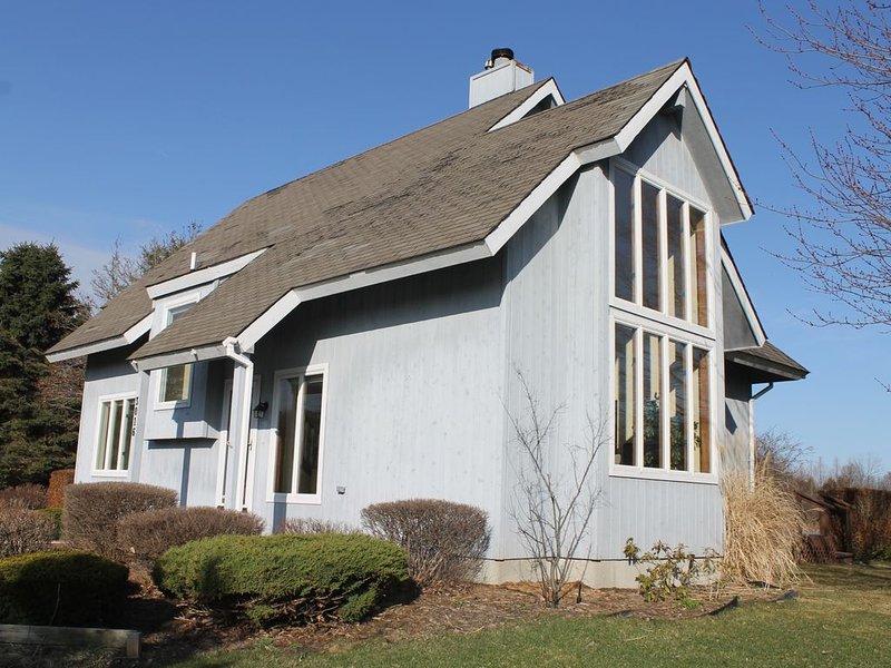 Quiet Spacious Property in Newport Harbor/Saugatuck Douglas, holiday rental in Douglas