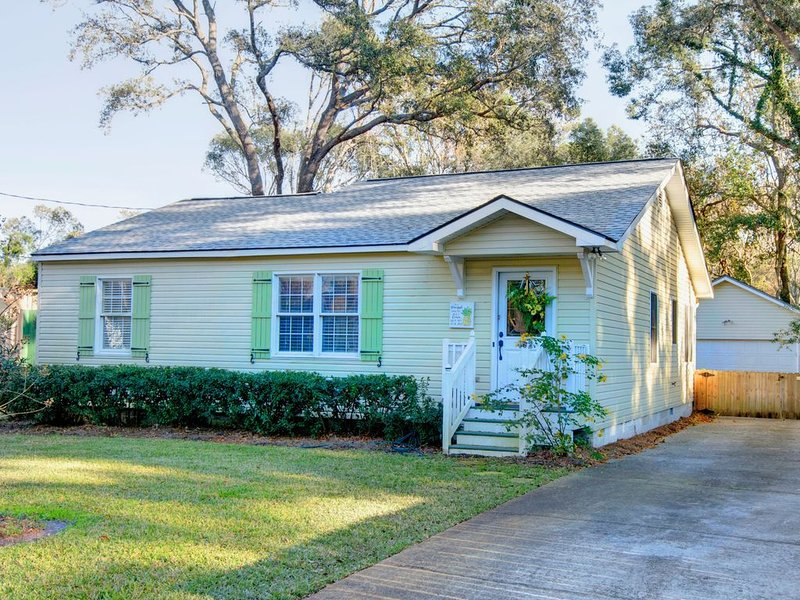 Emma's cottage is the perfect get away!, alquiler de vacaciones en Brunswick