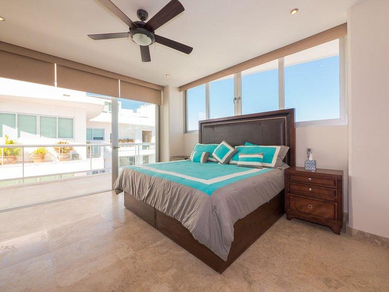 The Ocean Penthouse !!, holiday rental in Nuevo Vallarta