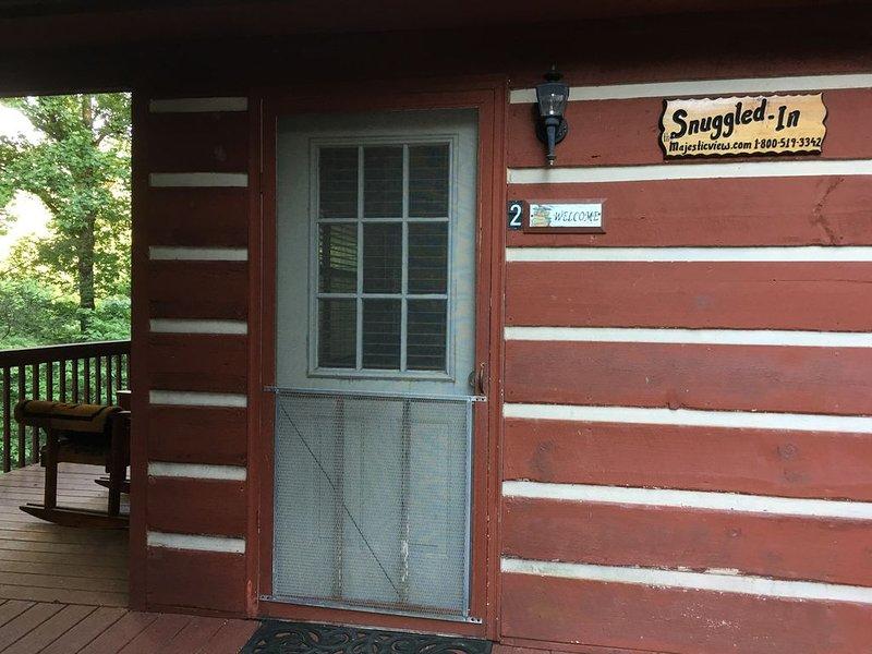 Beautiful Views, Best Prices, Near Gatlinburg and Pigeon Forge, aluguéis de temporada em Cosby