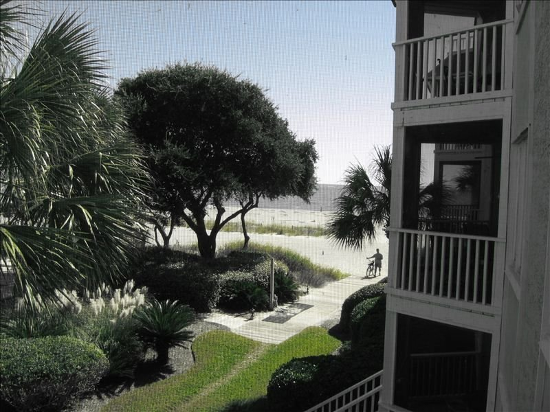 Home Away From Home....and Just Steps From the Beach!, holiday rental in Isle of Palms