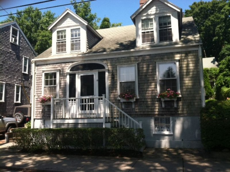 In Town--Walk Everywhere!, vacation rental in Siasconset