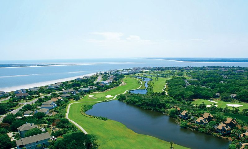 953 - Closest Sealoft to North Beach; WiFi; Pool, vacation rental in Seabrook Island