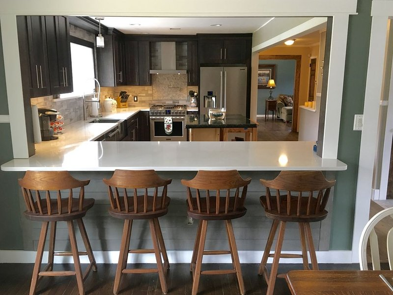 Please come and enjoy our newly renovated home perfectly designed for families., Ferienwohnung in Southampton