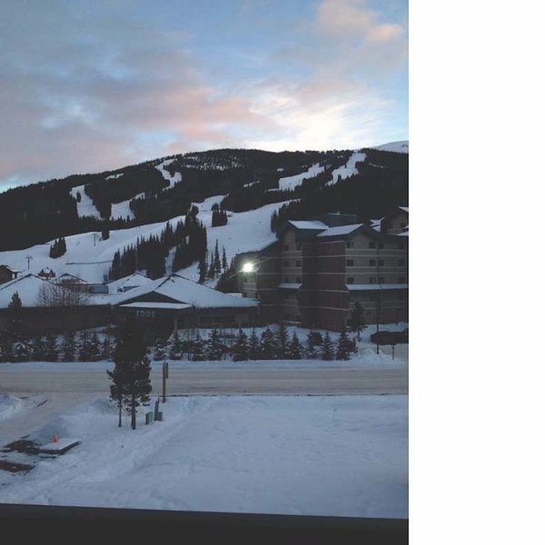 Spacious Luxurious Townhome - Sunny and Private, location de vacances à Copper Mountain
