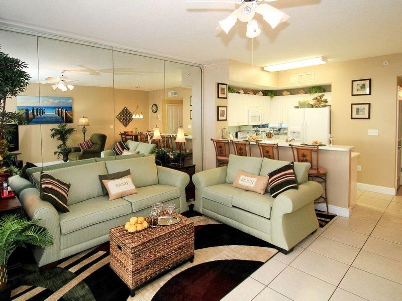 Gran sala de estar