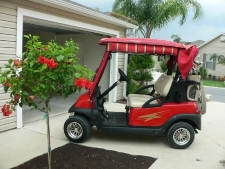 Village of Duval Courtyard Villa with Golf Cart!, Ferienwohnung in Wildwood