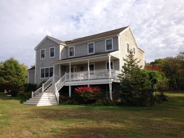 Dragonfly, Blueberry Hill, Block Island.Accommodates Large Families in Comfort., location de vacances à Washington County