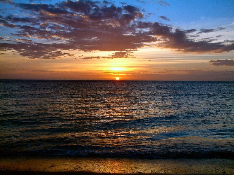 Sunset Marco Island Beach