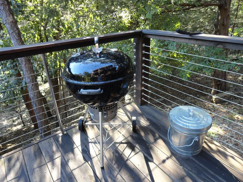 Charcoal Grill