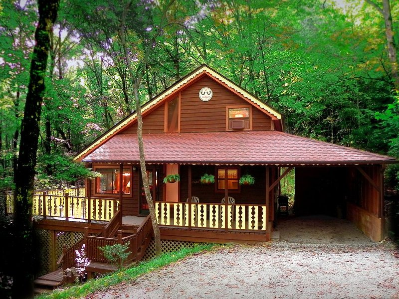 Quiet, Relaxing, and Affordable., holiday rental in McDonald